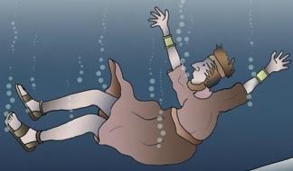 Jonah in June