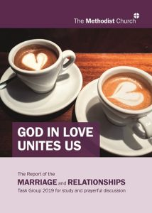 Cover of God in Love Unites Us